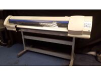 Roland SP-540V Eco-Solvent Print & Cut Machine