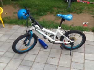 One girls one small boys bike for sale $40 for girls $60 for boy