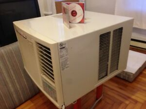 climatiseur/air conditionnne