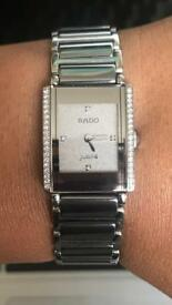 Women's Rado Jubile Watch