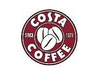 Barista / Catering Assistant at Costa Coffee