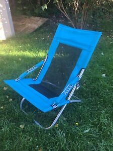 Lawn/beach chair