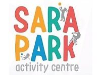 Sara Park Activity Centre