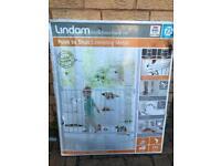 Lindam baby stair gate - still in box
