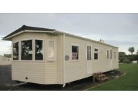 ABI Prestige Mobile home
