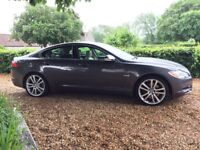 ***REDUCED FOR QUICK SALE THIS WEEKEND*** Jaquar XF Premium Luxury