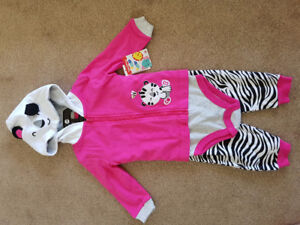 Baby girl 3 piece outfit 18 months