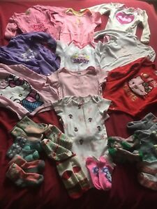 18 month- 3T, Twin girls Lot
