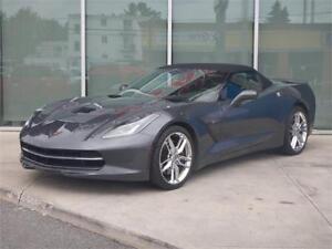 2014 Chevrolet Corvette Stingray 251$/SEM+TX **Z51****