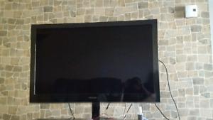 Téléviseur Toshiba 46p 1080p 120hz (nego)