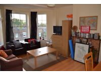 Bright Furnished Double Bedroom in Holloway!