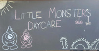 LITTLE MONSTERS DAYCARE