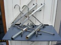 Ladder Clamps