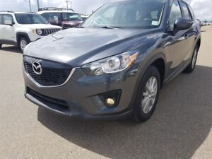 2015 Mazda CX-5 GS *Heated Seats* *Back-up Camera* *