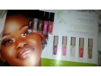 'Light up lip gloss- Forever Flawless by Sonya- Orange Glow'