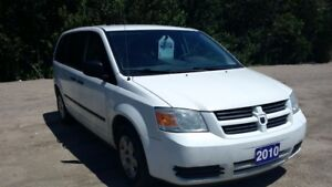 2009 Dodge Grand Caravan SE $4795 certified and etested