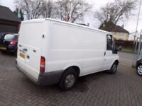 HASSLE FREE MOVING SERVICE, Quick & Easy - Man and Van