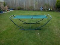 hammock in good condition