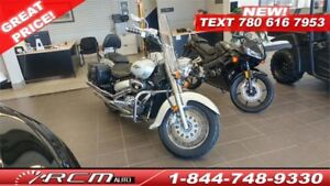 2007 Suzuki Boulevard C50 GREAT SHAPE LOTS OF ADDS!!