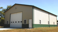 GENERAL CONTRACTING, CUSTOM SHOPS AND GARAGES, HOUSES, CABINS,