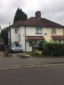 3 / 4 Bedroom House To Rent High Wycombe