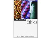 Philosophy and Ethics books