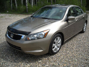 HONDA ACCORD EX LOADED EXCELLENT CONDITION