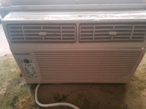 Good condition works great and fast cooling  $46 6000bt