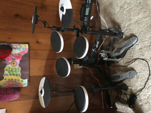 moving! Roland drum set for sale