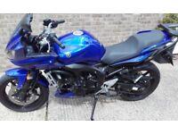 Yamaha FZ6 S2 2007 For Sale
