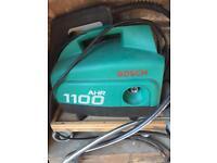 Bosch AHR 1100 power washer