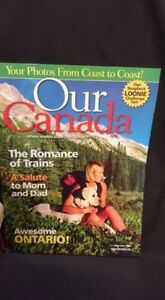 May/June 2004 Our Canada Magazine