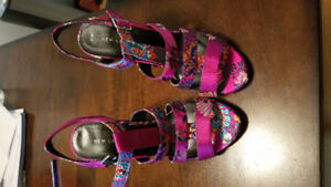 New Look brand new heels