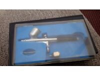 Air brushes two good condition £25