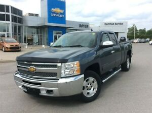 2013 Chevrolet Silverado 1500 LT | BLUETOOTH | 4.8L V8 | 1 OWNER