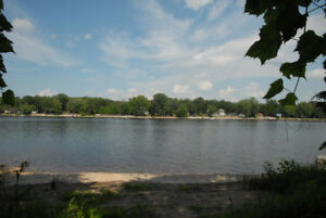 WATERFRONT PROPERTY in Buckham's Bay/Constance Bay