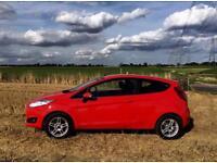 Ford Fiesta 1.25 (14)