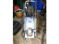 Kranzle High Pressure Quadro Cleaner