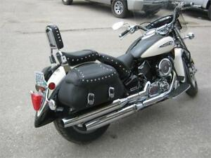 2011 Yamaha Vstar 1100 Final edition
