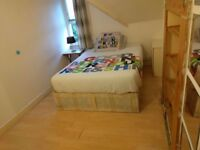 A Great Double Room at Manor House Zone 2 Weekly Cleaning Service Inc