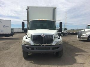 2012 International 4300 4x2, Used Truck