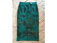 River Island Skirt Size 12 Brand New Tags