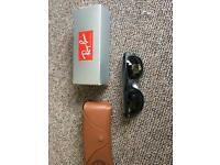 Genuine Ray Ban sunglasses for sale