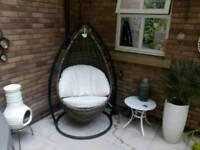 Pod Hanging Swing Chair