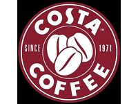 Full Time - Barista Position Available (£7.80-£8.60)