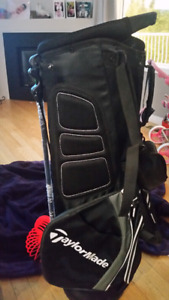 Brand new Taylor made carry bag