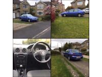 ROVER 45 1.4 + 41000 MILES + FSH + 1 OWNER +CHEAP RUNABOUT+