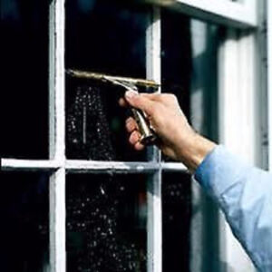 WINDOW CLEANING- EAVESTROUGH CLEANING - Est. 1970