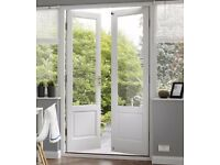 pair of french doors wanted