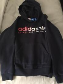 Girls adidas hoody